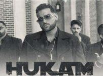 Hukam Lyrics by Karan Aujla