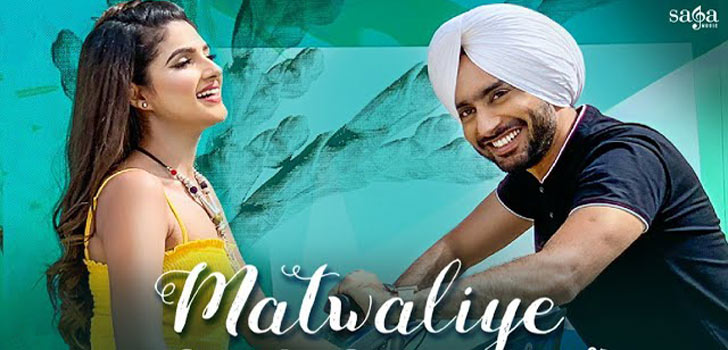 Matwaliye Lyrics by Satinder Sartaaj