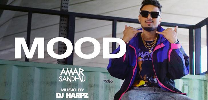 Mood Lyrics by Amar Sandhu