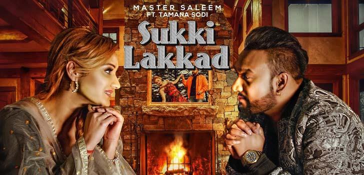Sukki Lakkad Lyrics by Master Saleem