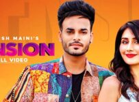 Tension Lyrics by Arsh Maini