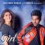 Baby Girl Lyrics by Guru Randhawa and Dhvani Bhanushali