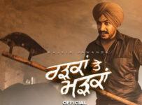 Radkan Te Madkan Lyrics by Rajvir Jawanda
