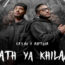 Saath Ya Khilaaf Lyrics by Raftaar and Kr$na