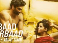 Aabaad Barbaad Lyrics from Ludo by Arijit Singh