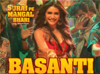 Basanti Lyrics from Suraj Pe Mangal Bhari