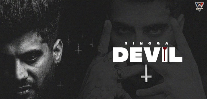 Devil Lyrics by Singga
