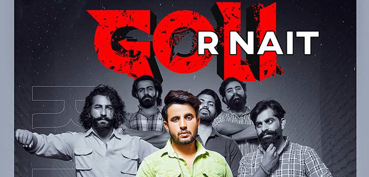 Goli Lyrics by R Nait