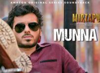 Munna Rap Lyrics from Mirzapur
