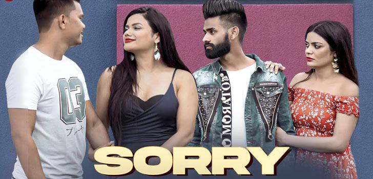 Sorry Lyrics by Simran Jeet
