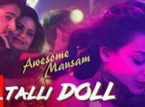 Talli Doll Lyrics from Awesome Mausam
