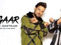 Angaar Lyrics by Ikka and Raftaar
