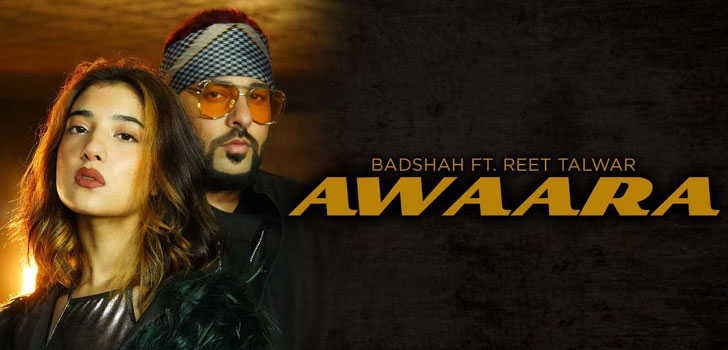Awaara Lyrics by Badshah