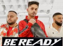 Be Ready Lyrics by Yaad