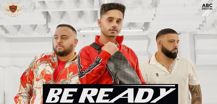 Be Ready Lyrics by Yaad