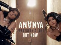 Everybody's Lost Lyrics by Ananya