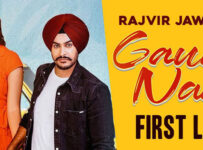 Gaur Naal Lyrics by Rajvir Jawanda