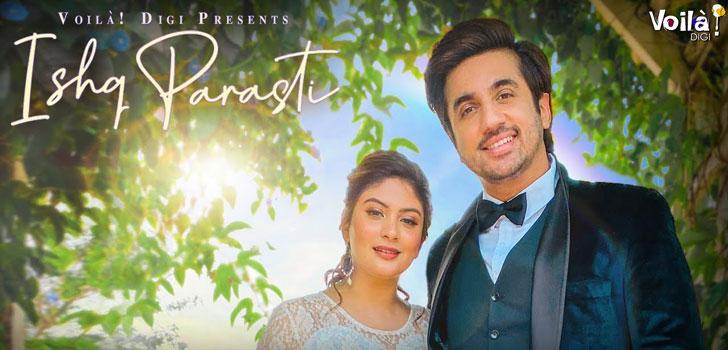 Ishq Parasti Lyrics by Yasser Desai