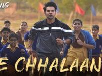 Le Chhalaang Lyrics by Daler Mehndi