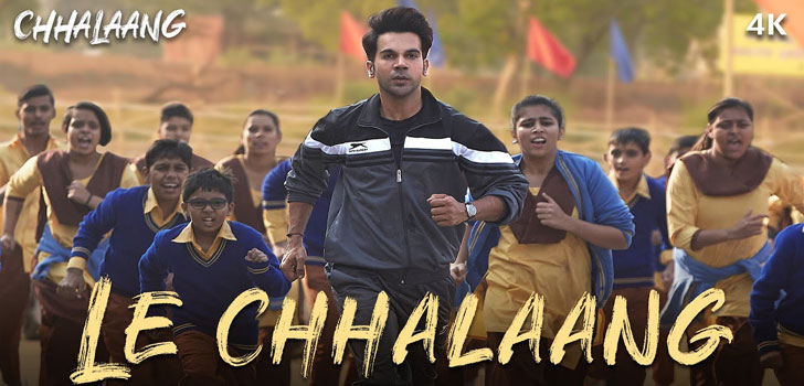 Le Chhalaang Lyrics by Daler Mehndi