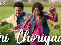 Teri Choriyan Lyrics by Guru Randhawa