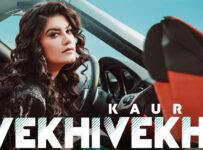 Vekhi Vekhi Lyrics by Kaur B