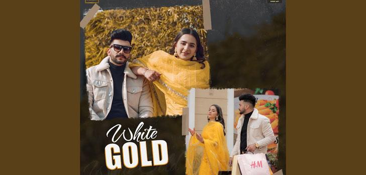 White Gold Lyrics by Nawab