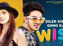 Wish Lyrics by Diler Kharkiya