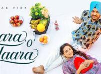 Yaara O Yaara Lyrics by Mehtab Virk