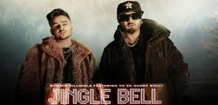 Jingle Bell Lyrics by Yo Yo Honey Singh