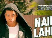 Naina Lahoo Lyrics from Sayonee