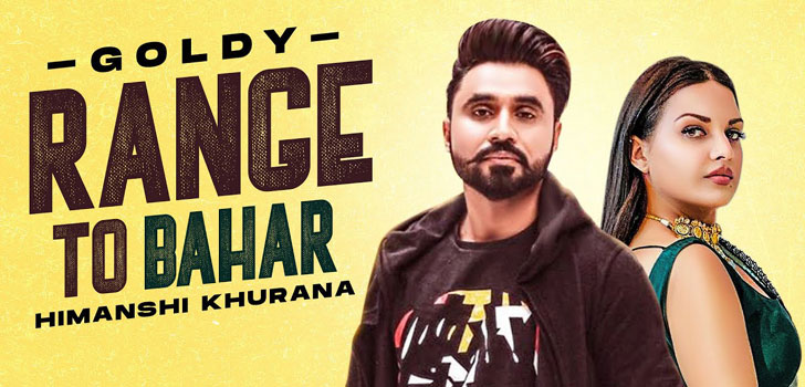 Range To Bahar Lyrics by Goldy Desi Crew