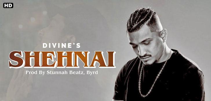 Shehnai Lyrics by Divine