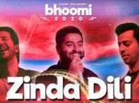 Zinda Dili Lyrics by Arijit Singh
