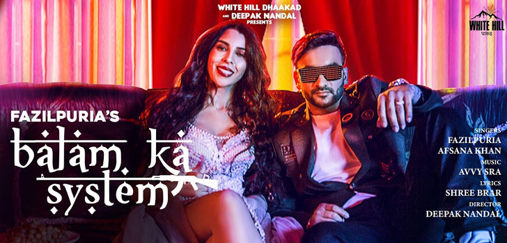 Balam Ka System Lyrics by Fazilpuria