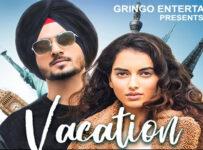 Vacation Lyrics by Nirvair Pannu