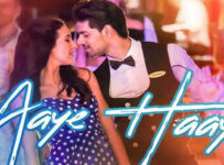 Aaye Haaye Lyrics from Time To Dance by Millind Gaba