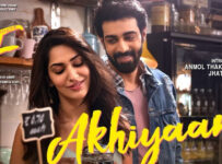 Akhiyaan Lyrics from Tuesdays & Fridays by Neha Kakkar