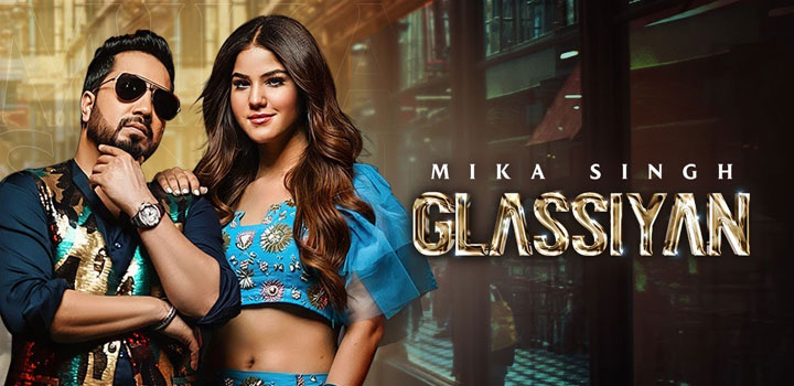 Glassiyan Lyrics by Mika Singh