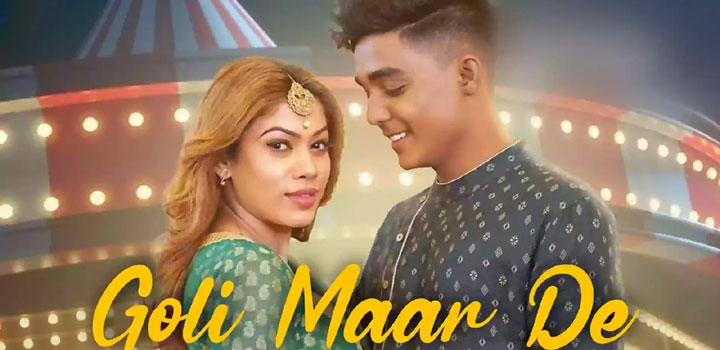 Goli Maar De Lyrics by Asees Kaur