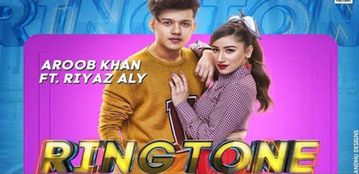 Ringtone Lyrics by Aroob Khan