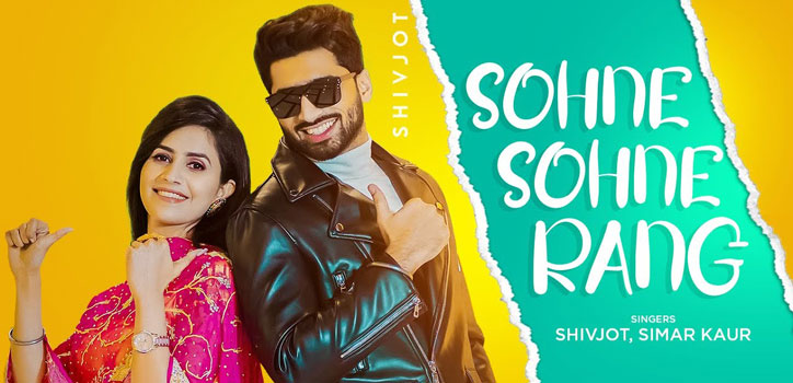 Sohne Sohne Rang Lyrics by Shivjot