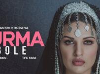 Surma Bole Lyrics by Himanshi Khurana