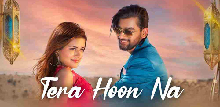 Tera Hoon Na Lyrics by Nikhil D'souza