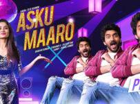 Asku Maaro Lyrics by Dharan Kumar