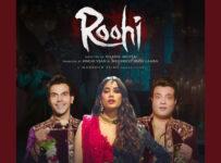 Bhauji Lyrics from Roohi