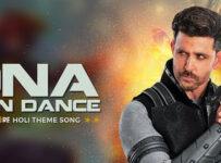 Dna Mein Dance Lyrics by Vishal Shekhar ft Hrithik Roshan