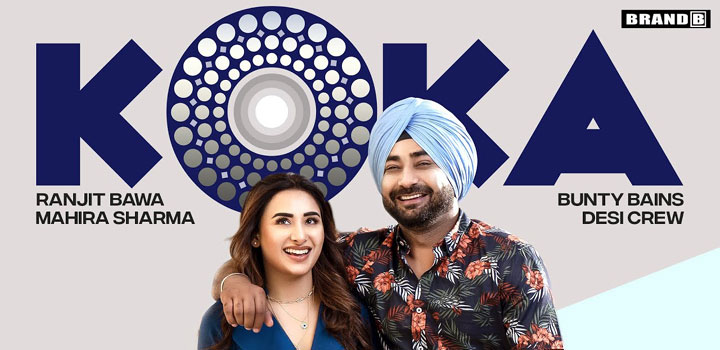 Koka Lyrics by Ranjit Bawa