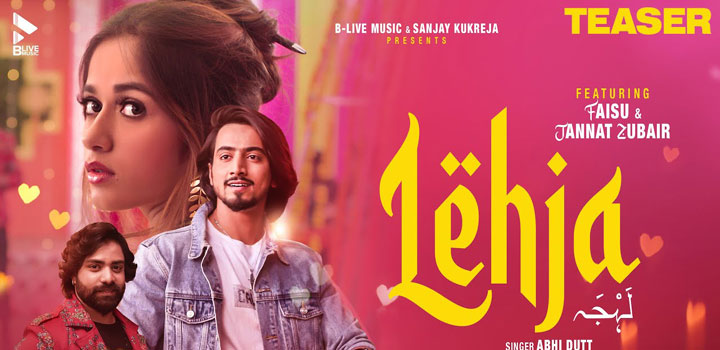 Lehja Lyrics by Abhi Dutt