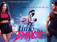 Time To Dance Lyrics by Vishal Mishra